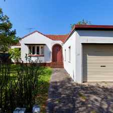 Rental info for Character Charmer in Convenient Location in the Moorooka area