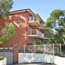 Rental info for TWO (2) BEDROOMS IN HANDY LOCATION - AVAILABLE NOW!!!!