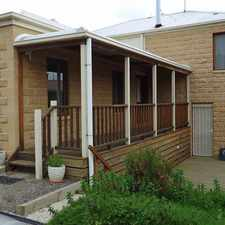 Rental info for Good size family home in central Clifton Springs