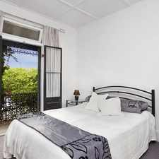Rental info for Terrace in Prime Location with Car Space Price Negotiable in the Sydney area