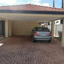 Rental info for $130pw FURNISHED- GREAT LOCATION IN A GREAT SUBURB - UTILITIES ARE INCLUDED!!