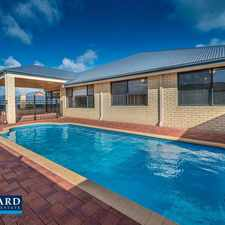 Rental info for **LEASED** in the Quinns Rocks area