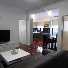 Rental info for SPACIOUS TWO BEDROOM APARTMENT in the Thornbury area
