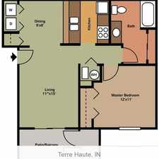 Rental info for 3 bedrooms Apartment - If you are looking for a well-designed. $665/mo