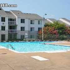 Rental info for $1680 1 bedroom Apartment in Vienna in the Tysons Corner area
