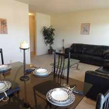 Rental info for 1433 South 107th East Avenue