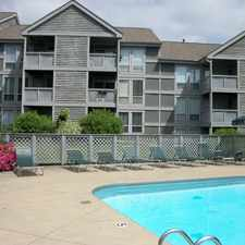 Rental info for Hibernia Apartments in the Columbus area