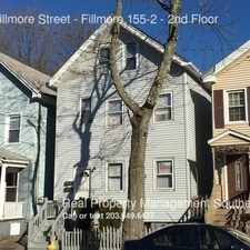 Rental info for 155 Fillmore Street - Fillmore 155-2 in the Dixwell area