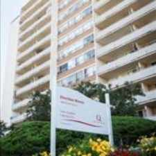 Rental info for Erin Mills and Fowler: 1970 - 1980 Fowler Drive , 1BR