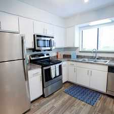 Rental info for Adair II Off Addison