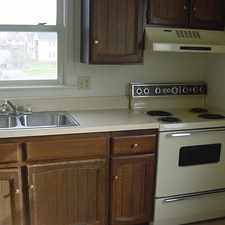 Rental info for 1st floor 1 bedroom 1 bath