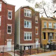 Rental info for Great Unit 3 Bedrooms 2 Bath - THIRD FLOOR in the Lawndale area