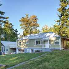 Rental info for 3619 Fielding Avenue