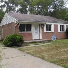 Rental info for 719 Oswego Avenue