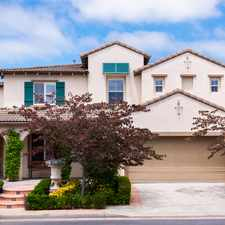Rental info for STUNNING SEAL BEACH OLD RANCH HOME