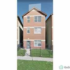 Rental info for *** BEAUTIFUL 3 BEDROOM UNIT - READY NOW FOR RENT @ 79TH & PHILLIPS *** in the South Chicago area