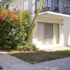Rental info for 1180 Carlton Court #B