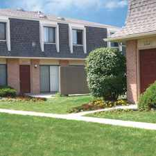 Rental info for Timber Creek Village Apartments
