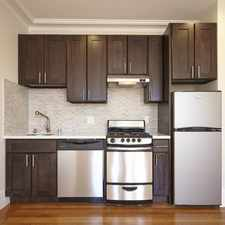 Rental info for 1760 Golden Gate in the Western Addition area