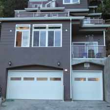Rental info for 61 Madera Avenue