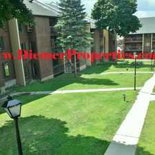 Rental info for Hill Gardens Condos- 1 block to UVM green in the 05401 area