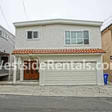 Rental info for Newly Remodeled and Spacious 1,700 Sq Ft, 3BR2BA North MB Home with Large Living Space! in the 90266 area
