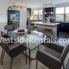Rental info for Brand New Construction Townhome 3 Bedrooms 2.5 Baths in Carson in the Carson area