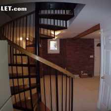 Rental info for Two Bedroom In New Haven in the New Haven area