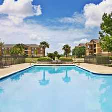 Rental info for Montelena in the Round Rock area