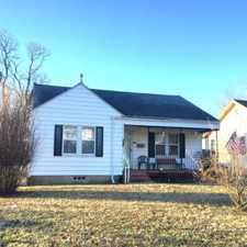 Rental info for Charming 3 bedroom, 1 bath. in the Reed Park area