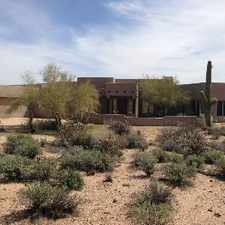 Rental info for Gorgeous 4 Bed/ 2.5 Bath Home In North Scottsdale!