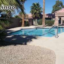 Rental info for 3230 E Roosevelt St in the Phoenix area