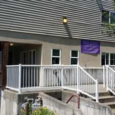Rental info for UW students: Studio Summer Sublease in the Ravenna area