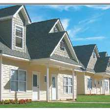 Rental info for Summer Lease Reassignment OR Move in Early for Next Year