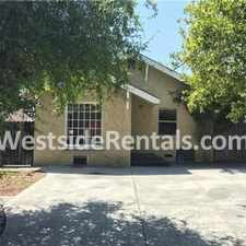 Rental info for 2 bedroom apartment in the Olde Torrance area