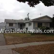 Rental info for 4 Bedroom 2 Bathroom House in the 90713 area