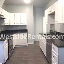 Rental info for CHARMING & UPGRADED 5 BDRMS 2 BATH FRONT HOUSE IN A TRIPLEX in the Boyle Heights area