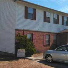 Rental info for Townhouse for rent in Havelock.