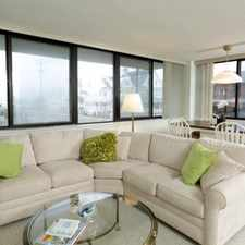 Rental info for 2 bedrooms Condo - Large & Bright