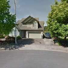 Rental info for Single Family Home Home in Sherwood for For Sale By Owner