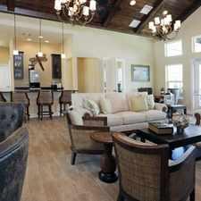 Rental info for Ground Floor/Amazing One Bedroom/One Bath