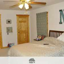 Rental info for NICE 1200 FOOT 2 BEDROOM WITH EASY ACCESS INTO THE HOME.