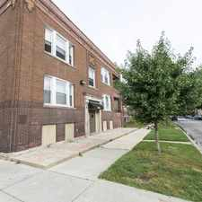 Rental info for 7056 S Eberhart Ave in the Chicago area