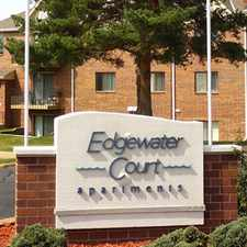 Rental info for Edgewater Court