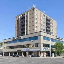 Rental info for Royal Alex Place in the Spruce Avenue area