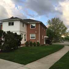 Rental info for 2628 Saybrook Road #Lower