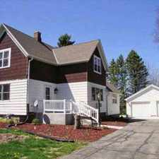 Rental info for Real Estate For Sale - Three BR, Two BA Colonial