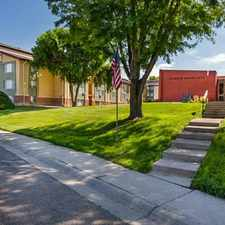 Rental info for 1037ft2 - GREAT FAMILY HOME