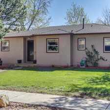 Rental info for Pleasant Valley Rancher! in the Colorado Springs area