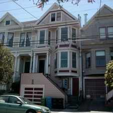Rental info for Charming Quiet One Bedroom Bernal Heights Apartment in the Bernal Heights area